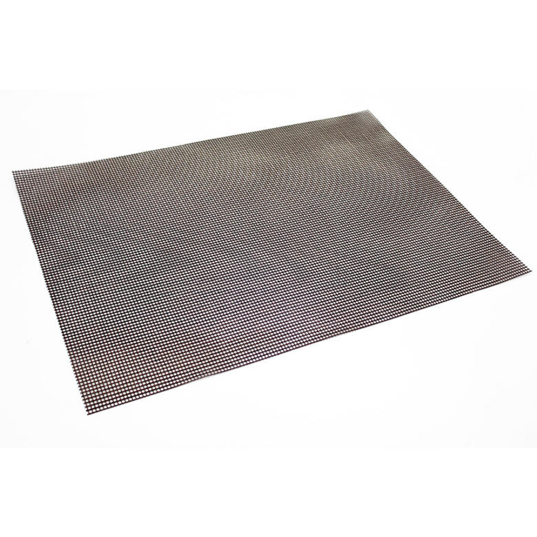 screen stainless steel shelves commercial trays for food IKE