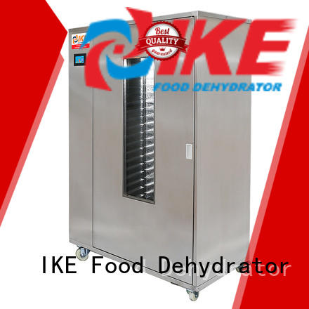 IKE food-grade food dryer dehydrator enegy-saving pump