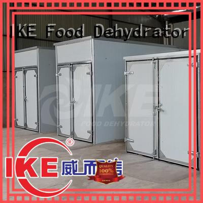 industrial low dehydrator machine dryer grade IKE company