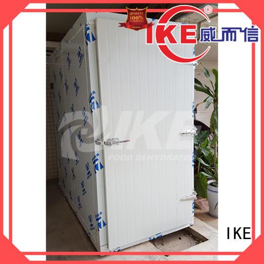 IKE large commercial food dryer machine digital for food