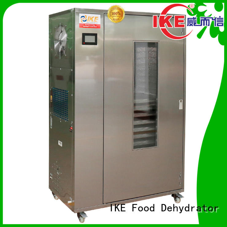 IKE commercial fruit and vegetable dehydrator middle for meat