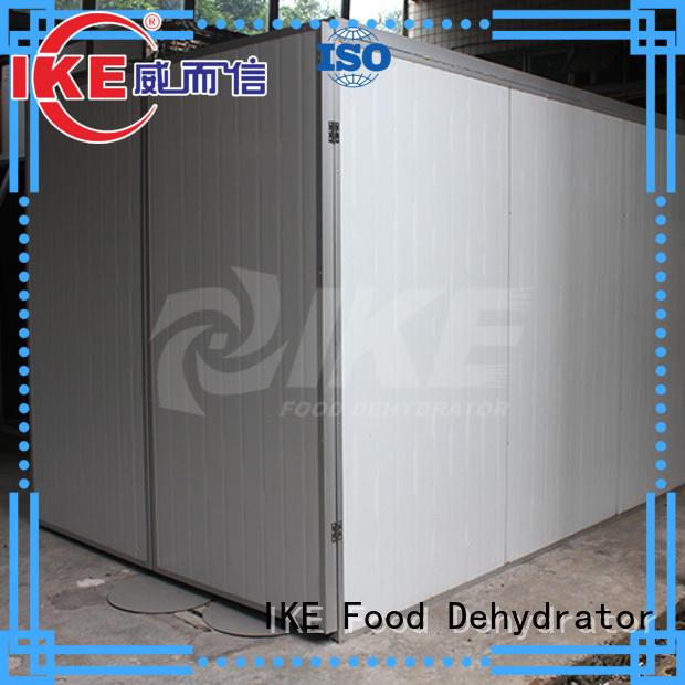 middle low dehydrator machine dryer IKE Brand company