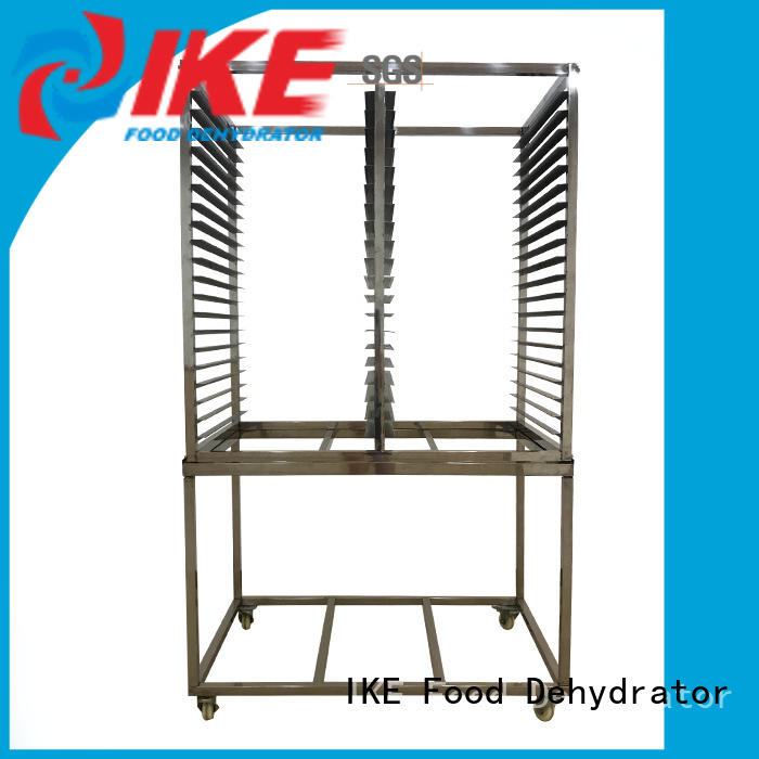 stainless steel wire shelves commercial for fruit IKE