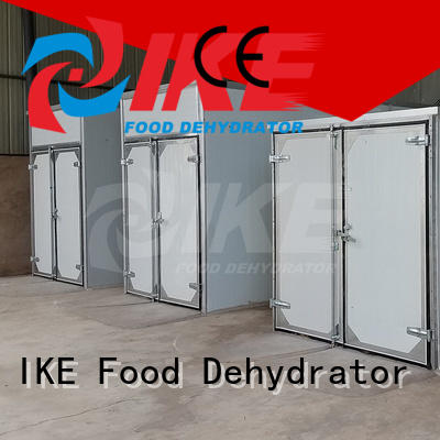 professional food dehydrator fruit stainless IKE Brand