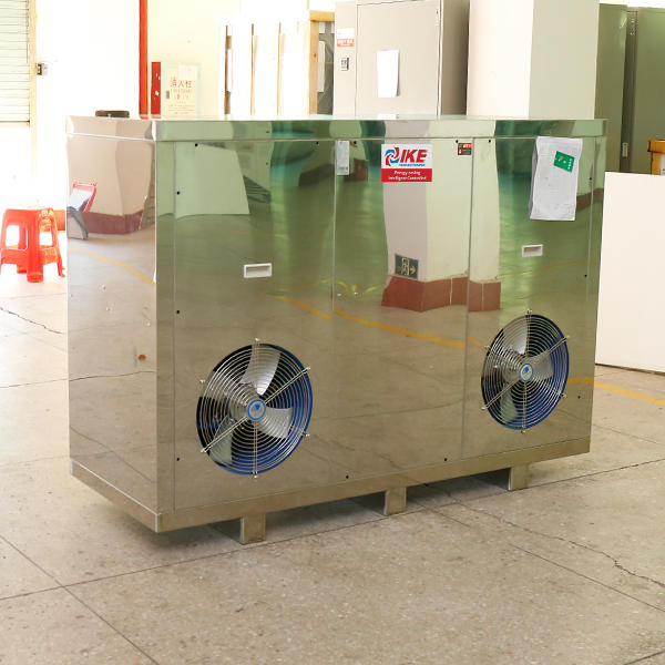 IKE-Wrh-500g Industrial And Commercial High Temperature Food Drying Machine-1