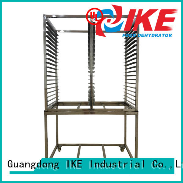 heat hole dehydrator net slot mesh IKE Brand