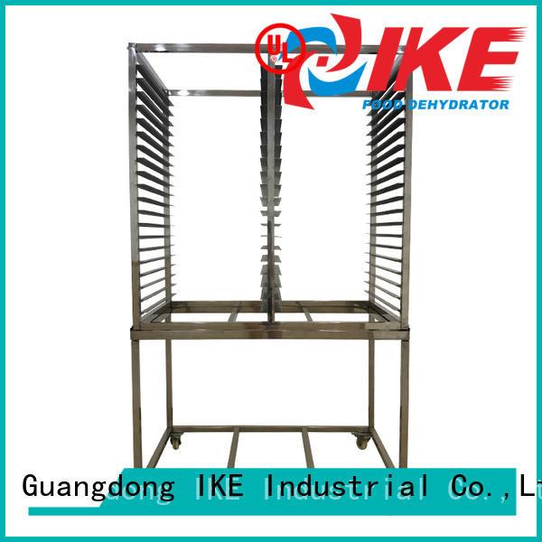 IKE Brand retaining shelf tray dehydrator trays