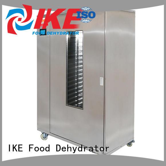 dehydrator fruit and vegetable dryer machine adjustable heat IKE