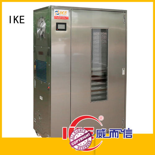 Wholesale tea dehydrate in oven researchtype IKE Brand