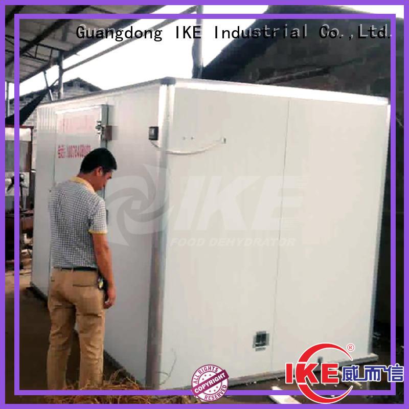 IKE Brand grade dehydrator commercial dryer dehydrator machine