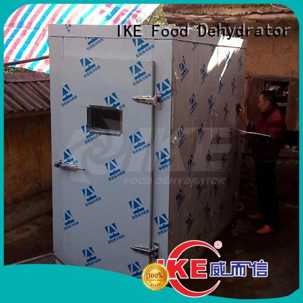Hot professional food dehydrator steel IKE Brand