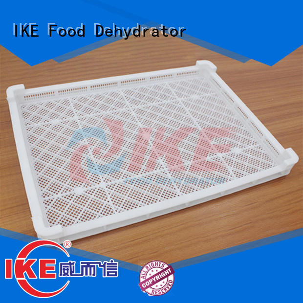 stainless industrial metal shelving wire for fruit