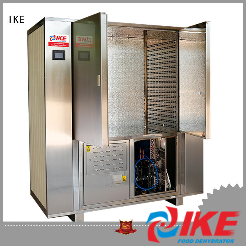 middle drying oven food for meat IKE