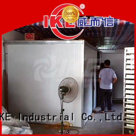 drying stainless low professional food dehydrator IKE Brand