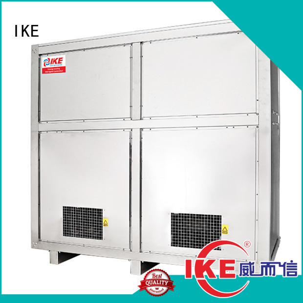 grade fruit industrial dehydrator machine dryer IKE Brand